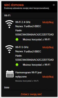 Karta WiFi TP-LINK Archer T2UH - Net z Orange 300 Mb/s a rzeczywista przepustowo