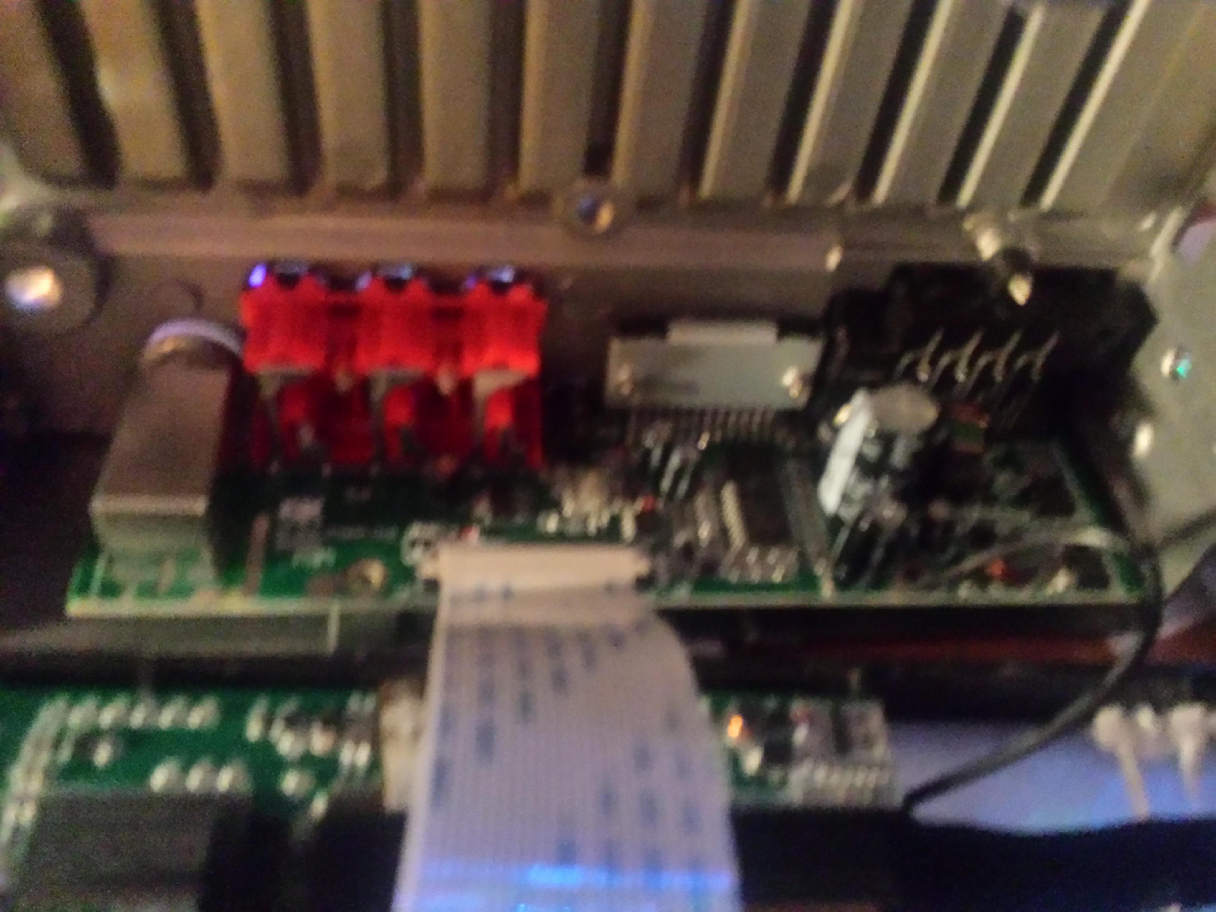 Chińczyk 7012b brak dźwięku - elektroda pl