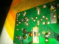 Stary zasilacz stabilizowany 12V na 2N3055