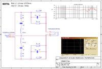 LTspice i filtr �rodkowozaporowy
