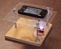 Zamień smartfona w mikroskop w 20 minut