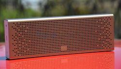 Impedancja wejściowa głośnika Xiaomi Bluetooth