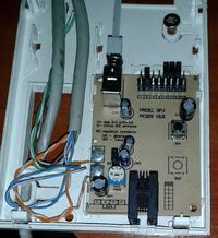PROEL SPJ PC255 V2.5 - Automatyczne otwieranie drzwi.