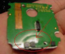 Prosze o pomoc Motorola e398 Nie chodzi o soft :(