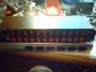 sterownik oświetlenia 12 x 1000W