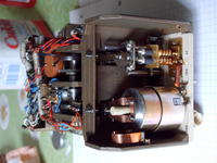 Skrzynka ant. 26-69Mhz. SEM25