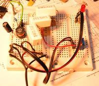 Mc34063 - problem ze stabilizacją i wydajnością prądową