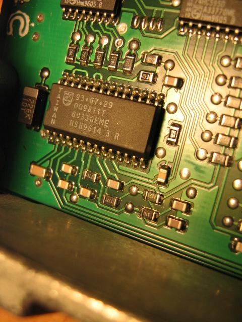 Simtec 56.5-scalak czujnika wałka rozrządu