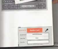 Radio w Seacie Leonie I. Czy wymieniał ktoś akumulator?