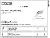 Mustang model: ATX KY-400W - tranzystor w przetwornicy Stand-By?