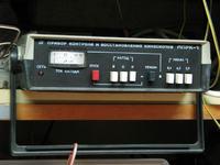 [sprzedam] przyrząd do sprawdzania kineskopów MPRK-1