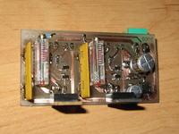 Laser 225mW z nagrywarki DVD-RW