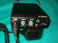 Onwa S-mini, przestrojenie, 19 kanal na 18/strojenie as100
