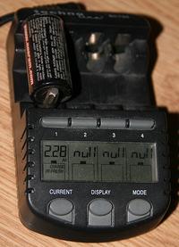Baterie Ni-Cd jak naprawić?