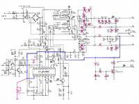 Modyfikacja zasilacza ATX na TL494 (KA7500) - niejasności