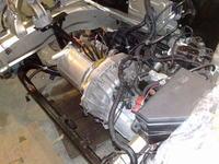 Sterownik silnika asynchronicznego, samochód elektryczny