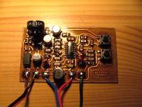 Radio FM z automatycznym strojeniem