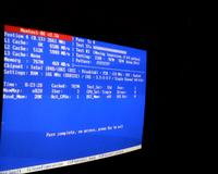 S�aba wydajno�� w starszych grach starszego komputera.