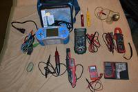 Tester napięcia - jakie urządzenie polecacie?