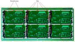 Niuanse projektowania płytek drukowanych - część 3 - co to jest panelizacja?