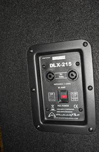 [Sprzedam] Kolumny Wharfedale Pro DLX 215 + Końcówka ADS SPA 800 Tanio