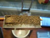 Bardzo mocno grzejący się procesor - HP G61-410SA