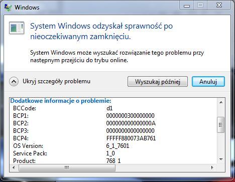 GA-P35-DS3, C2Q Q9400, 4GB, GTX 460 - komputer si� wy��cza w czasie gier