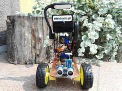 ROBO-CAM, czyli robot-zabawka