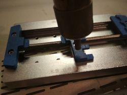 Podwójny uchwyt montażowy do płytek drukowanych