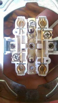 Zerowanie w aluminiowej instalacji
