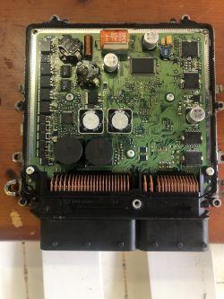 Sprinter błąd 2321 - 906 rok 2007 316 CDI