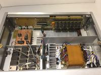 Częstościomierz 1Hz - 1 GHz