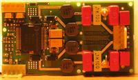 Wzmacniacz Audio na TA2024 (moduł)