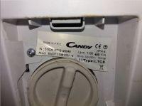 Candy EVOT 11061D3/1-S - Zatrzymuje się po napuszczeniu wody
