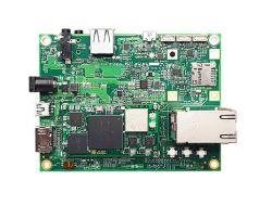 eSOMiMX7 - moduł SOM z i.MX7, Wi-Fi i Bluetooth