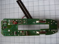 Ładowarka Li-ion na bazie MCP-73831