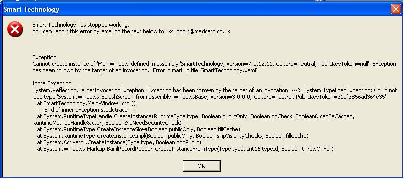 SAITEK CYBORG RAT 7 A windows xp