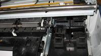 Hp Deskjet D1360 dioda mruga + błąd