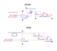 Compaq 6730s podłączenie wentylatora 4pin do gniazda 3pin