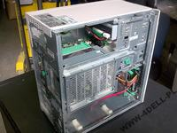 Fujitsu Siemens Scenic P320 - nie startuje