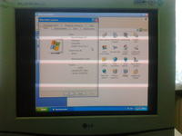 [Sprzedam] w dobre ręce laptopa firmy Gericom Bellagio 1720!