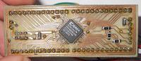 Programowanie Xilinx XC9572XL (XC9500XL) CPLD z OpenOCD