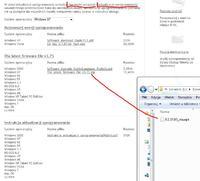 LG SL9500 - Aktualizacja firmware, pytanie z serii how to ?