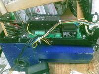 Brama segmentowa SM5600 -
