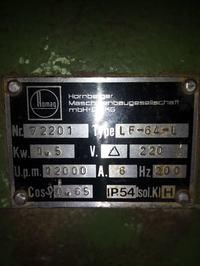 [Kupię] Falownik 3kW jednofazowy 200Hz