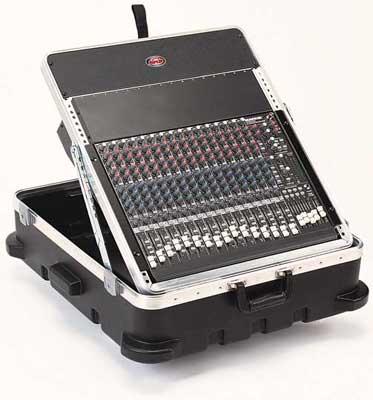 Jaki mikrofon pojemnościowy i mikser?
