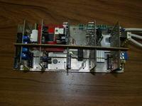 Sterownik akwariowy w pokrywie oświetleniowej wersja 2