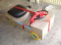 Samochód Elektryczny Dla Dzieci - Silnik 500W