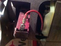 Potrzeba schematu silnika elektrycznego z pralki