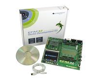 [Sprzedam] CortexM3 EFM32-G2xx-Development Kit